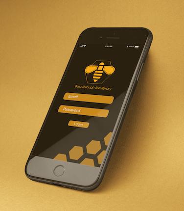 Hive App Design
